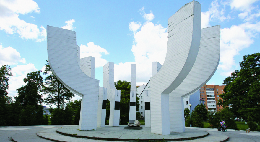 Смотреть фото города Солигорск 2020. Скачать бесплатно лучшие фото города Солигорск Белоруссия онлайн с нашего сайта.