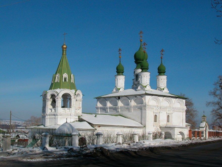 Соликамск 2019 город фото скачать бесплатно  онлайн в хорошем качестве