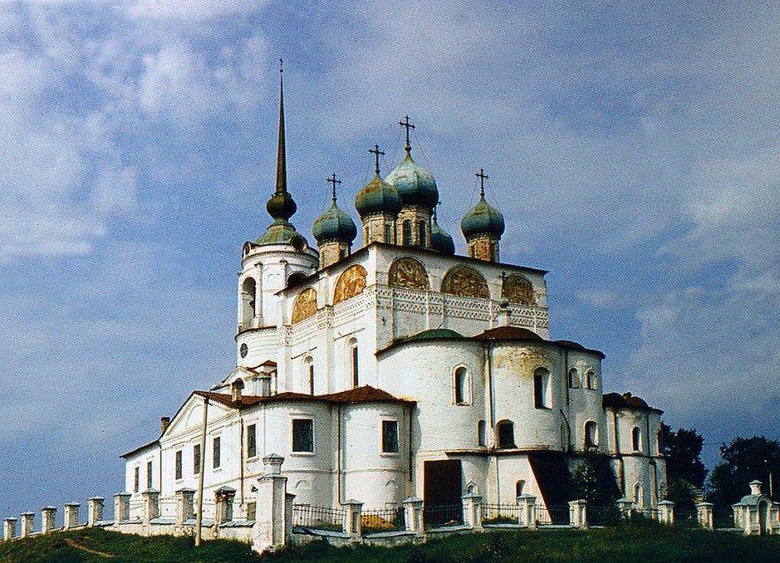 Сольвычегодск 2019 город фото скачать бесплатно  онлайн в хорошем качестве