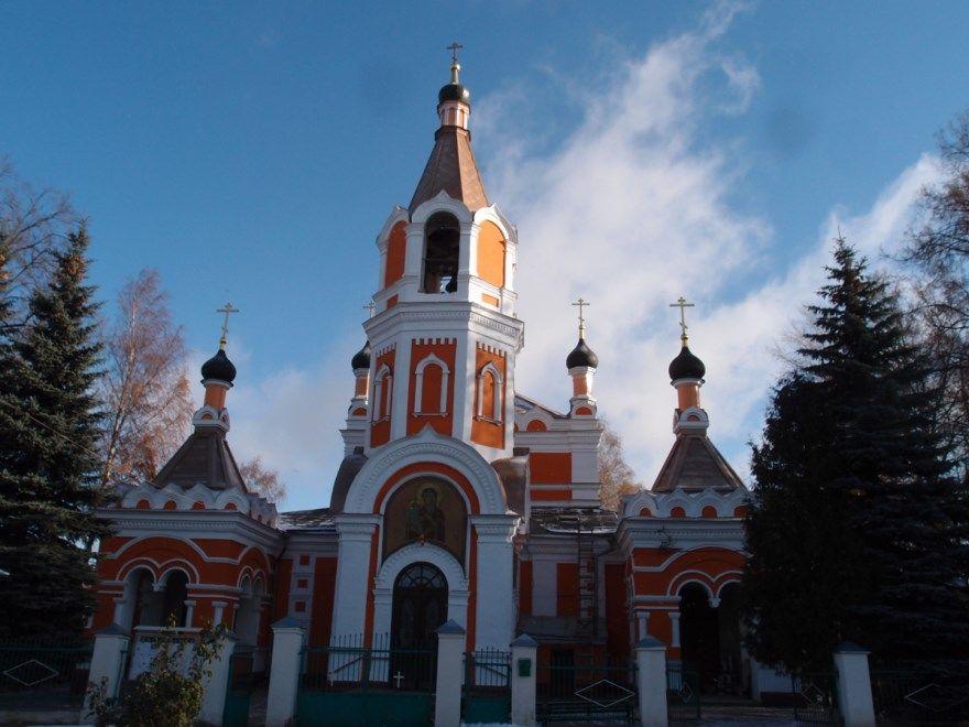 Солнечногорск 2019 город фото скачать бесплатно  онлайн в хорошем качестве