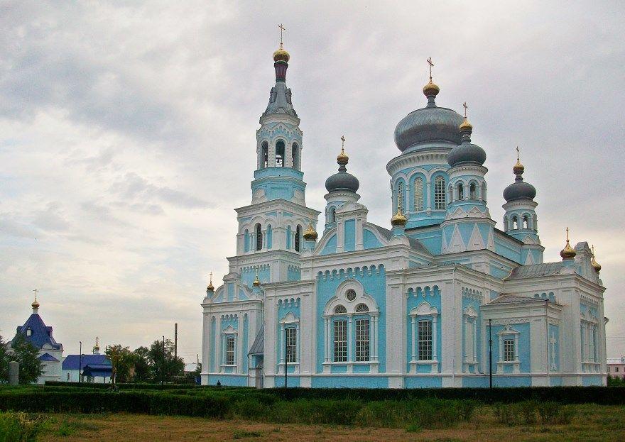 Сорочинск 2019 город фото скачать бесплатно  онлайн в хорошем качестве