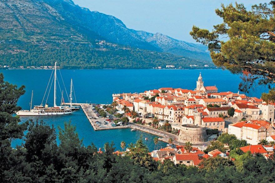 Смотреть фото города Сплит 2020. Скачать бесплатно лучшие фото города Сплит Хорватия онлайн с нашего сайта.