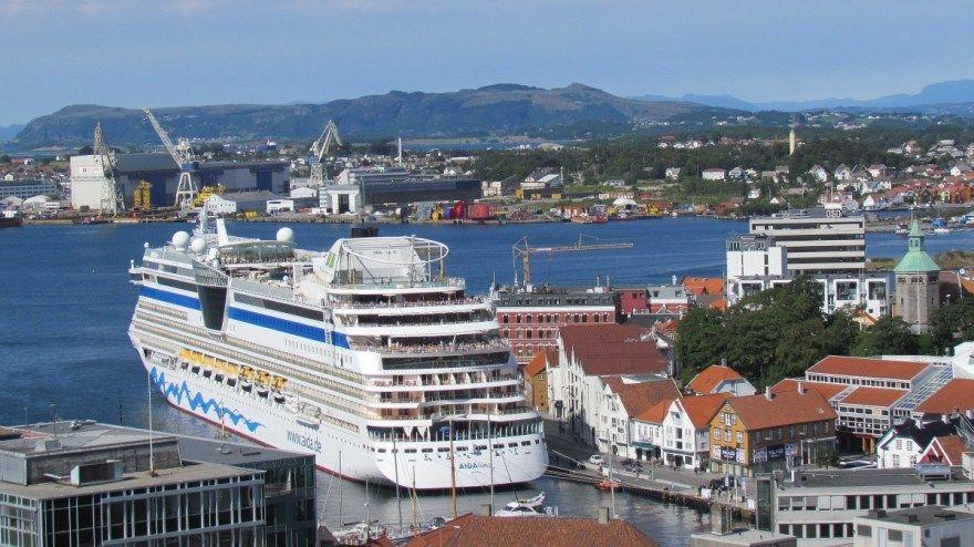 Ставангер 2019 Норвегия город фото скачать бесплатно онлайн
