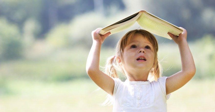 стихи короткие про детей для заучивания наизусть