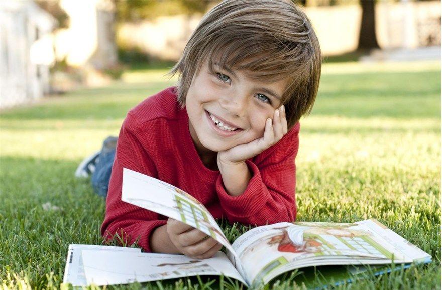 Стихи для детей 3 класса про осень