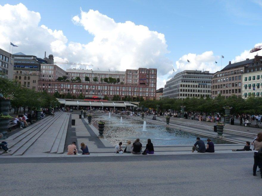 Стокгольм 2019 город Швеция фото скачать бесплатно  онлайн в хорошем качестве