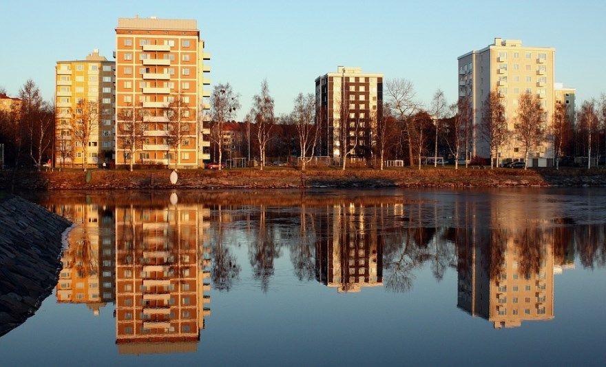 Смотреть фото города Оулу 2020. Скачать бесплатно лучшие фото города Оулу Финляндия онлайн с нашего сайта.