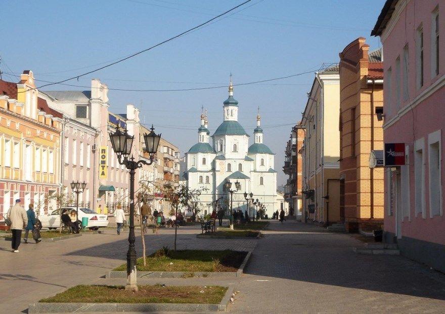 Сумы 2019 город Украина день фото скачать бесплатно  онлайн в хорошем качестве