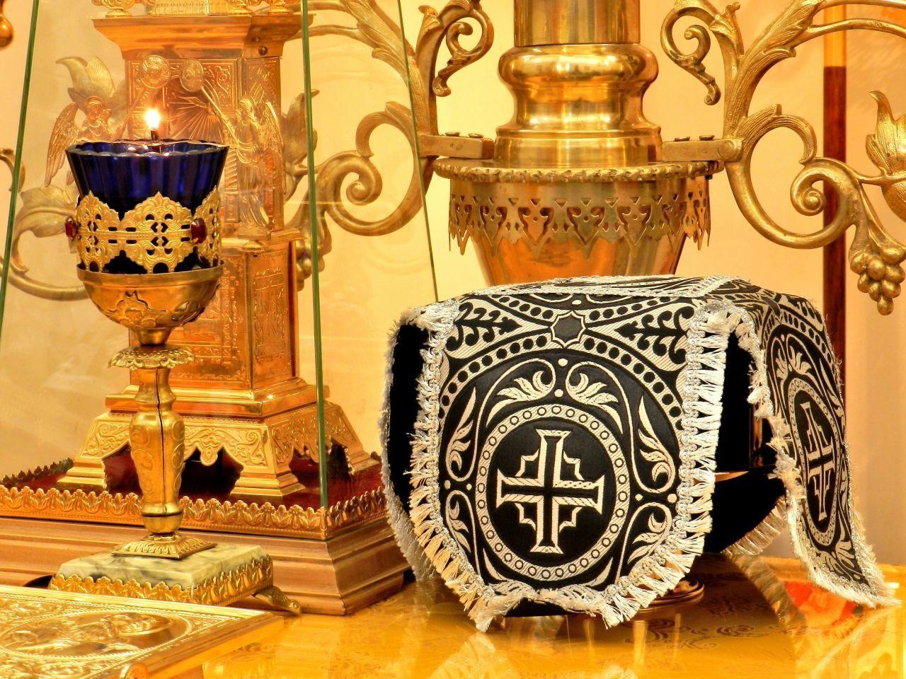 Великий православный пост в 2018 году 12 февраля - 7 апреля праздник