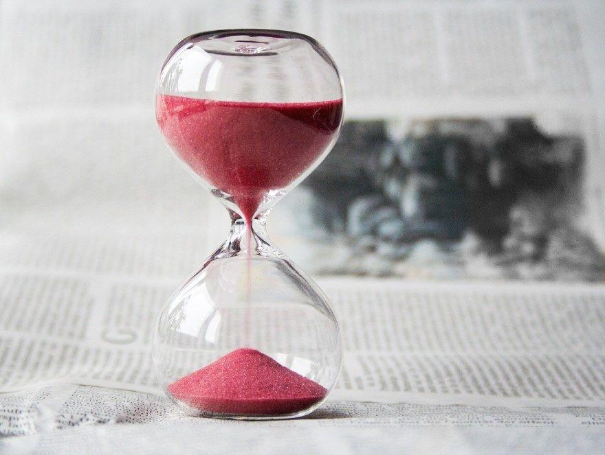 Как найти время список важных дел