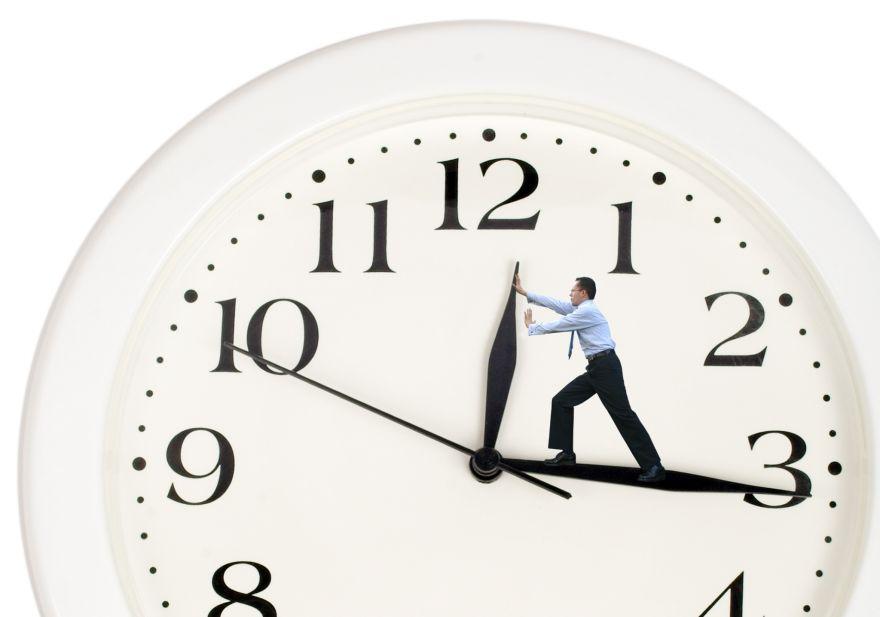 тайм менеджмент планирование рабочего дня информация концентрация внимания