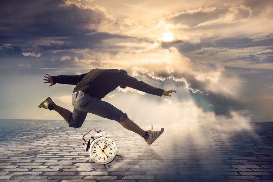 Управлять временем сила воли составление планов