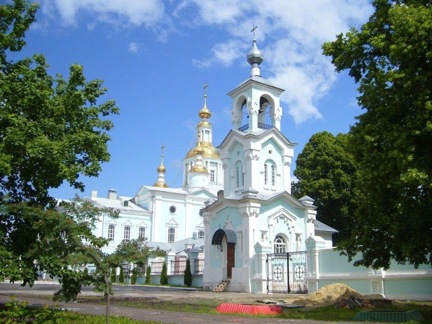 Тамбов 2019 город фото скачать бесплатно  онлайн в хорошем качестве