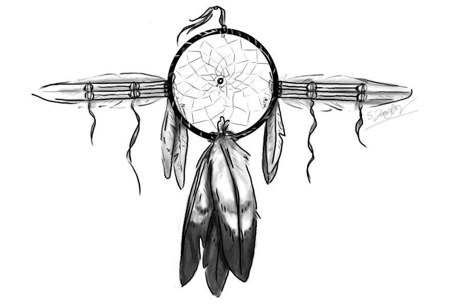 тату ловец снов значение для мужчин женщин рука бедро нога предплечье кисть плечо запястье предплечье грудь спина