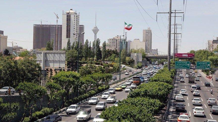 Тегеран 2019 Иран город фото скачать бесплатно  онлайн в хорошем качестве