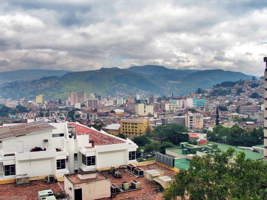 Тегусигальпа 2019 город фото скачать бесплатно онлайн