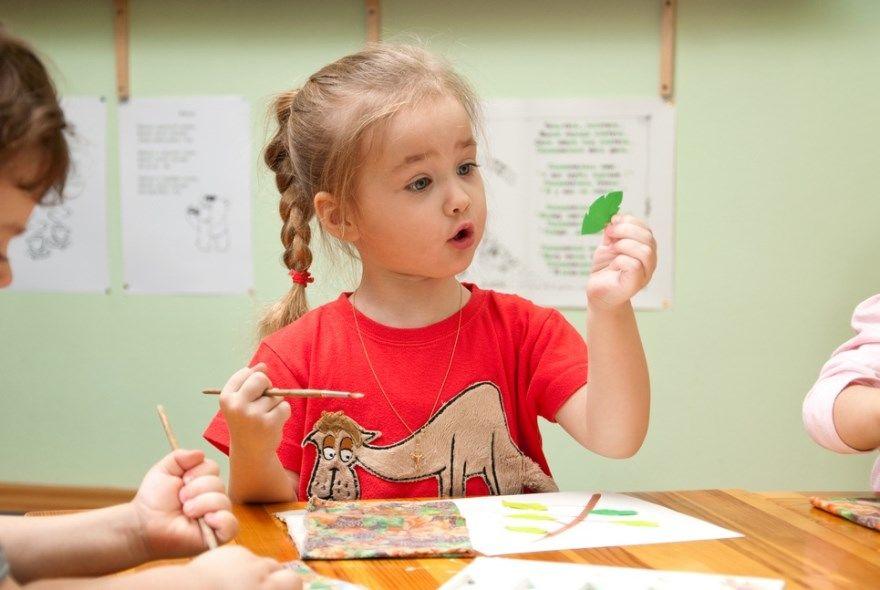 тест дошкольник внимание память упражнения развивающие игры