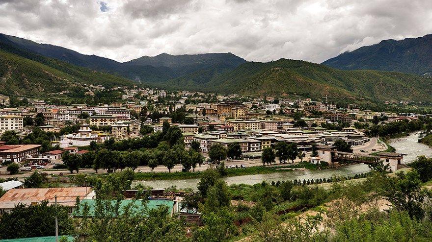 Смотреть фото города Тхимпху 2020. Скачать бесплатно лучшие фото города Тхимпху Бутан онлайн с нашего сайта.