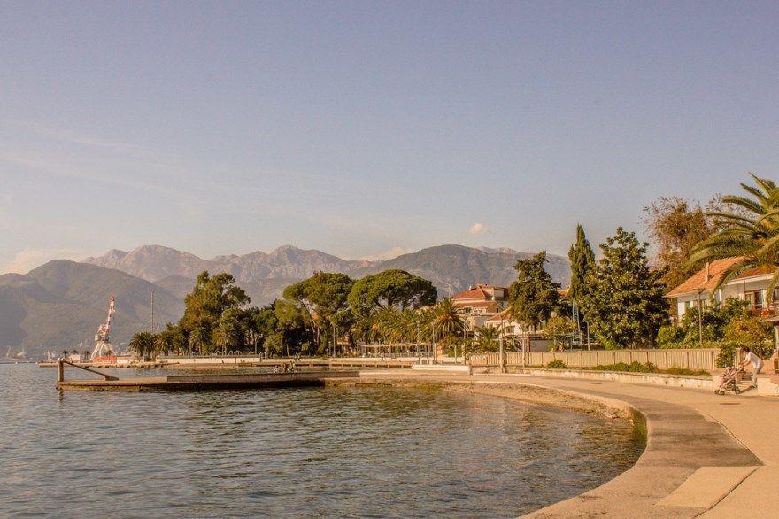 2019 Тиват Черногория город фото скачать бесплатно онлайн