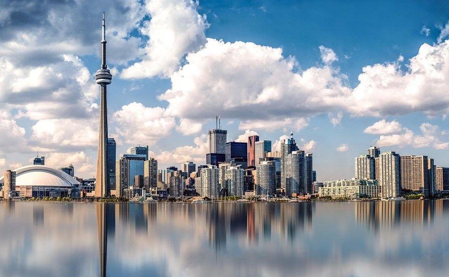 Смотреть фото города Торонто 2020. Скачать бесплатно лучшие фото города Торонто Канада онлайн с нашего сайта.