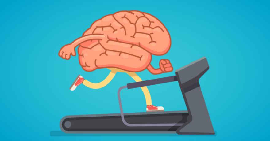 тренировка память внимание упражнения развивающие игры таблица Шульте