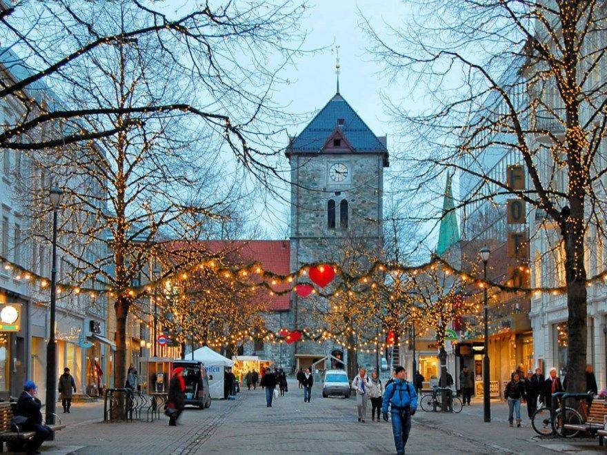 Тронхейм 2019 Норвегия город фото скачать бесплатно онлайн