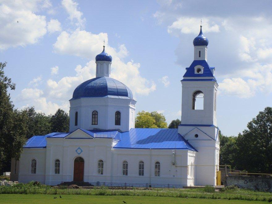 Трубчевск 2019 город фото скачать бесплатно  онлайн в хорошем качестве