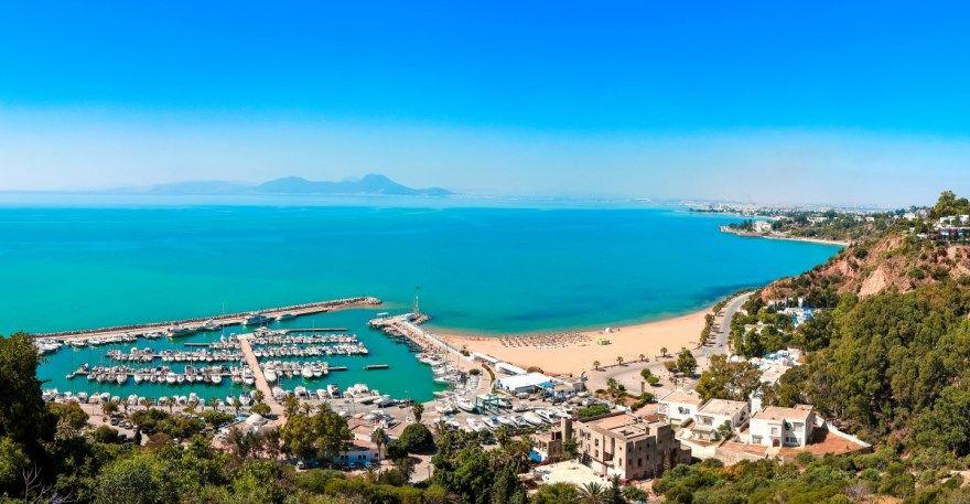 2019 Тунис город фото скачать бесплатно онлайн