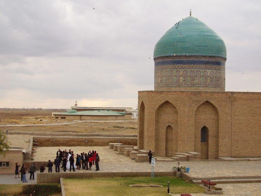 Туркестан 2019 Казахстан город фото скачать бесплатно онлайн
