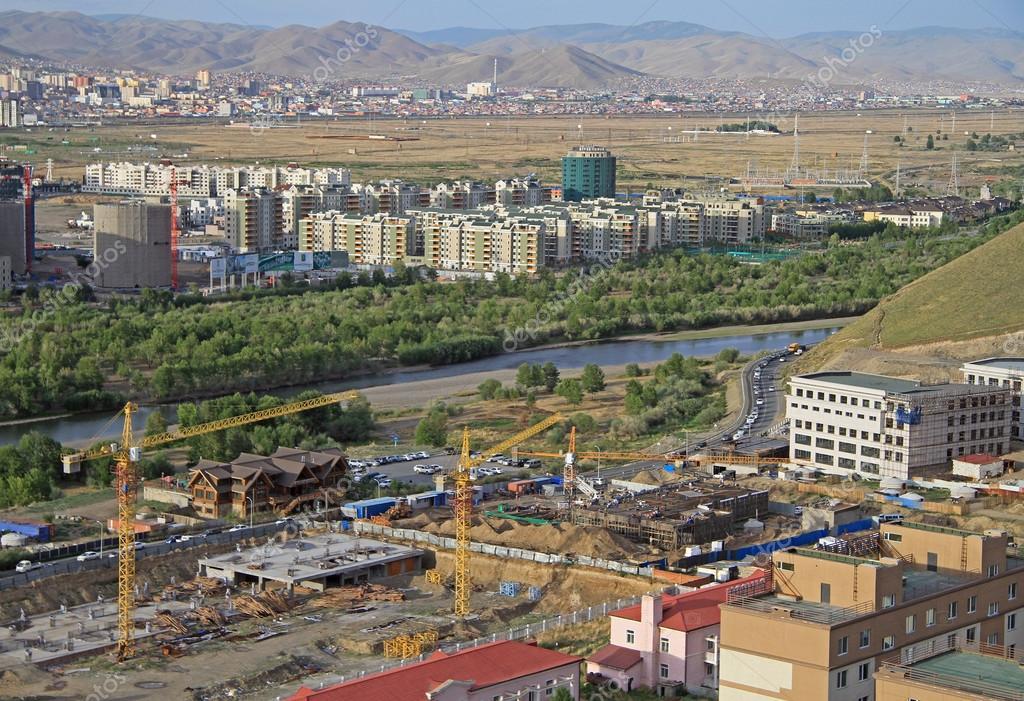 Улан-Батор 2019 Монголия город фото скачать бесплатно онлайн