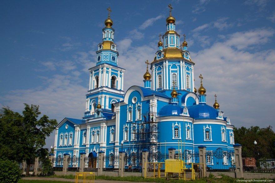 Ульяновск 2019 город фото скачать бесплатно  онлайн в хорошем качестве