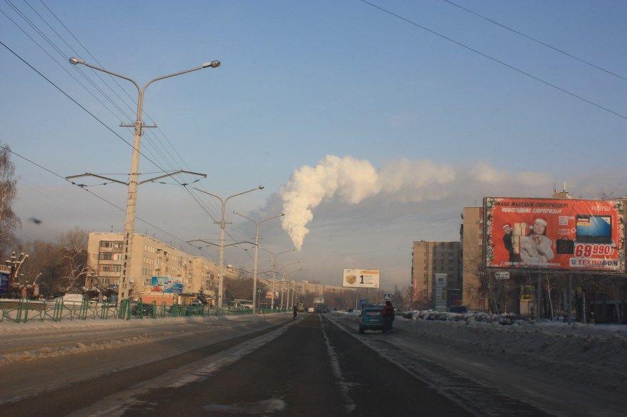 Усть-Каменогорск 2019 Казахстан город фото скачать бесплатно онлайн