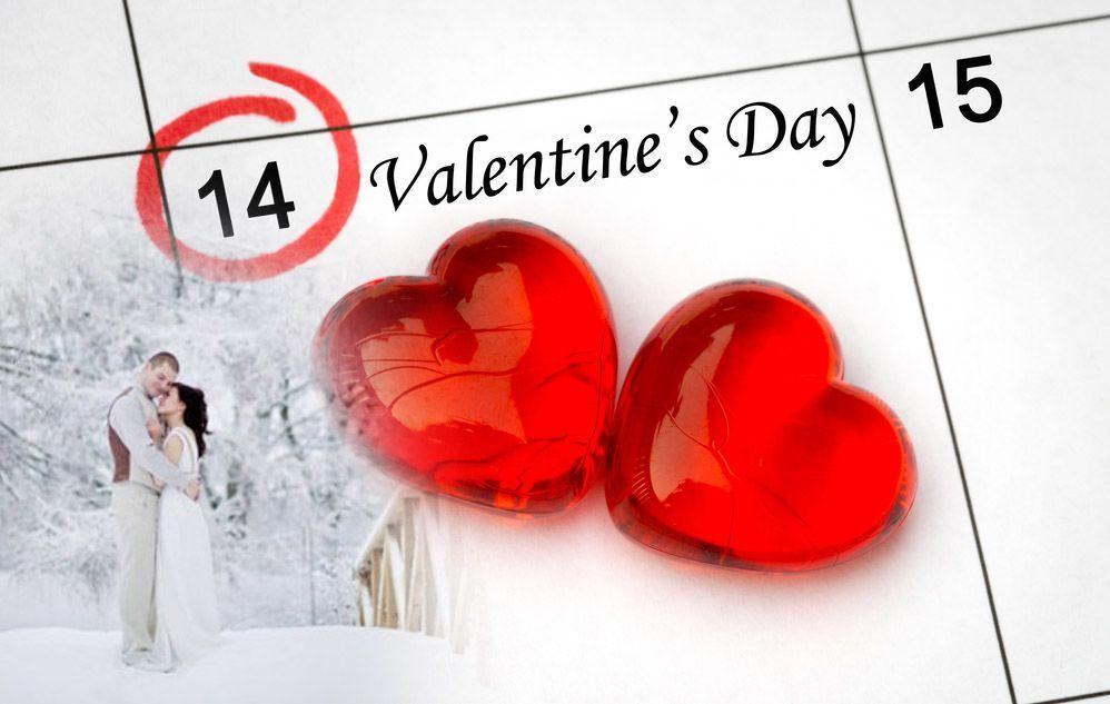 Поздравьте свою вторую половинку с Международным Днем Любви! Красивые картинки и поздравления, открытки на День Святого Валентина.