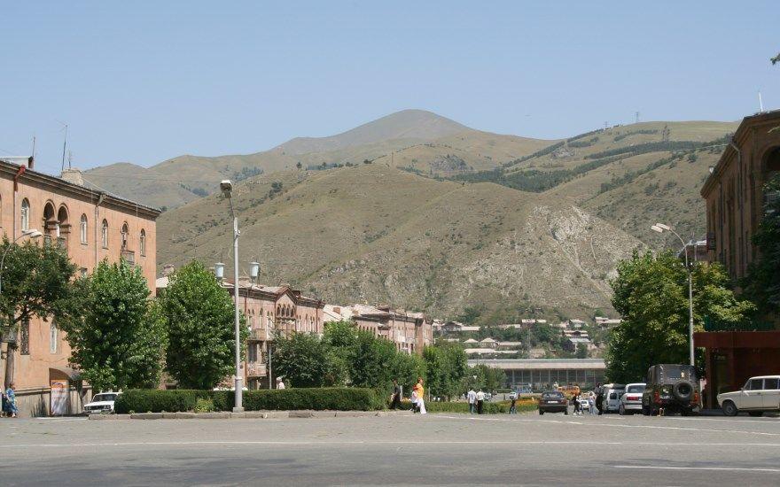 Ванадзор 2019 город Армения фото скачать бесплатно  онлайн в хорошем качестве