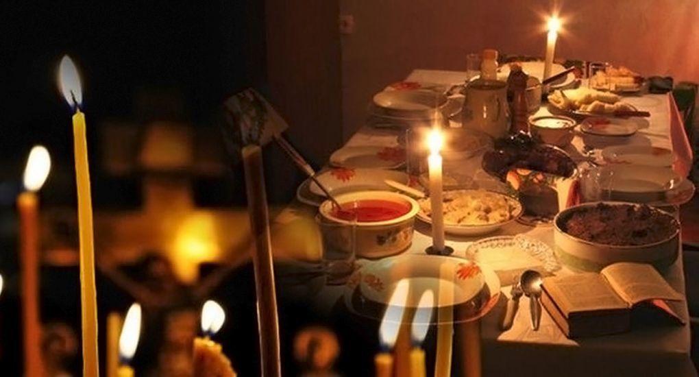 Великий православный пост в 2018 году 12 февраля - 7 апреля февраля праздник
