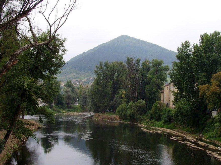Високо 2019 город Босния фото скачать бесплатно онлайн