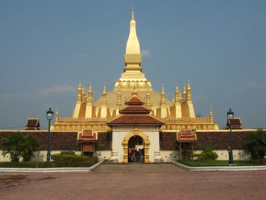 Вьентьян 2019 Лаос город фото скачать бесплатно онлайн
