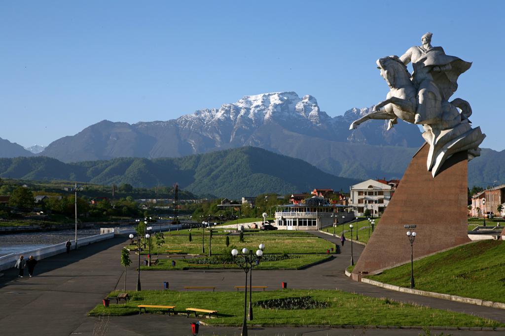 Владикавказ город фото скачать бесплатно онлайн в хорошем качестве