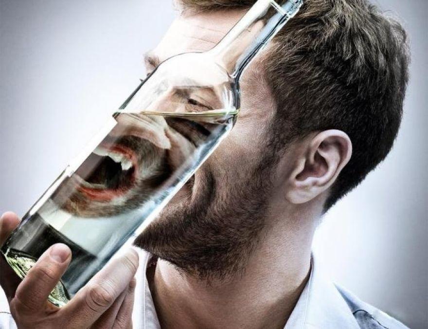 алкоголь алкоголизм желудок почки головной мозг печень сердечно-сосудистая система
