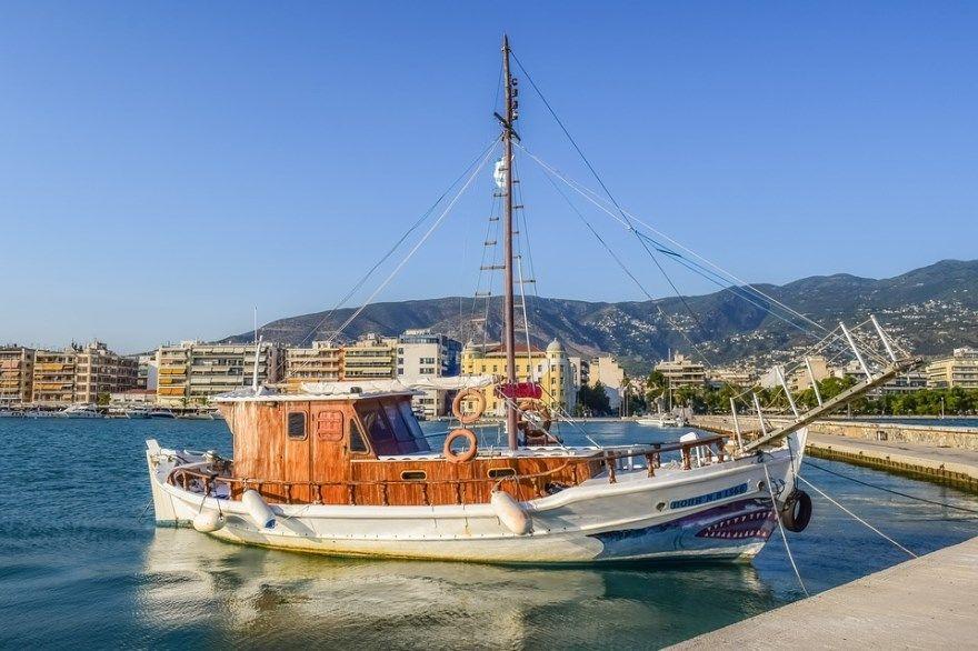 Волос Греция 2019 город фото скачать бесплатно онлайн