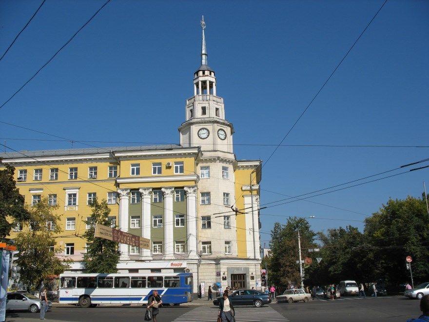 Воронеж 2019 город фото скачать бесплатно  онлайн в хорошем качестве