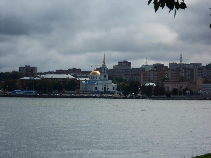 Воткинск город фото скачать бесплатно онлайн в хорошем качестве