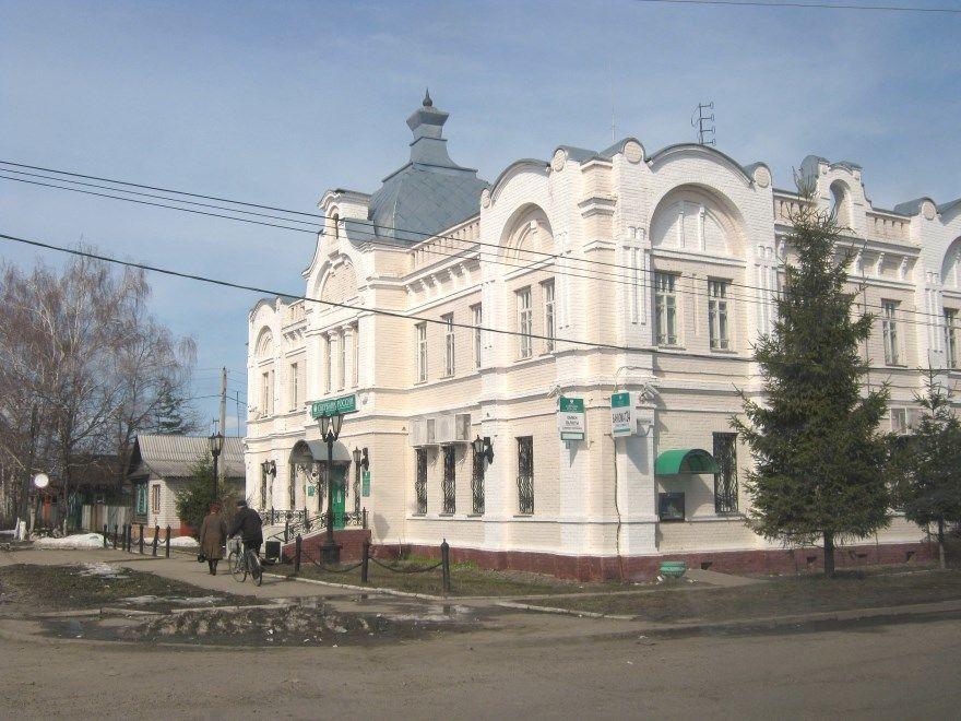 Смотреть фото города Ядрин 2020. Скачать бесплатно лучшие фото города Ядрин онлайн с нашего сайта.
