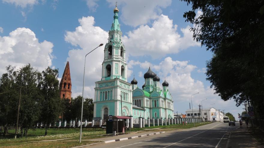 Смотреть фото города Яранск 2020. Скачать бесплатно лучшие фото города Яранск онлайн с нашего сайта.