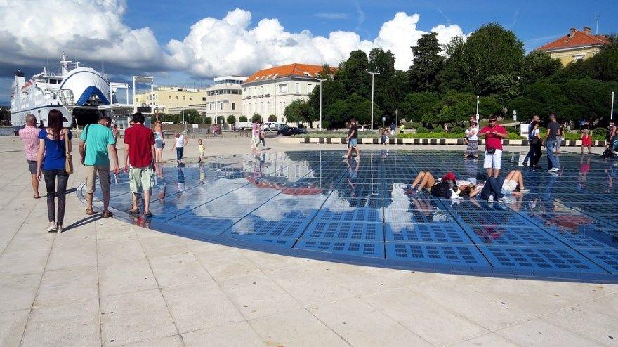 Смотреть фото города Задар 2020. Скачать бесплатно лучшие фото города Задар Хорватия онлайн с нашего сайта.