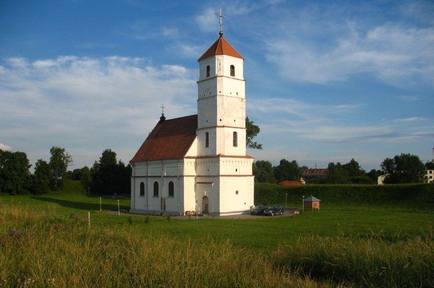 Смотреть фото города Заславль 2020. Скачать бесплатно лучшие фото города Заславль Белоруссия онлайн с нашего сайта.