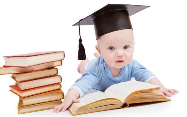 Развитие ребенка, память у ребенка