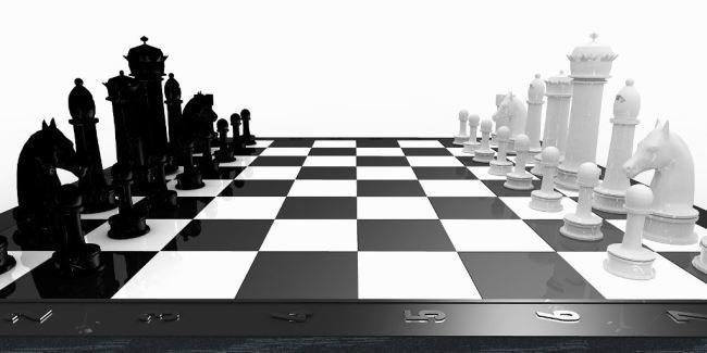 Играть в шахматы, шахматы, игры для мозга, бесплатно