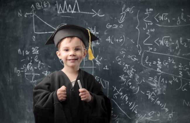 Математика, урок сложение